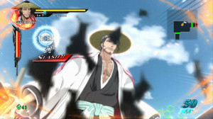 Images de Bleach : Soul Resurrection