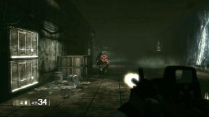 Blacksite : Illegal Alien on target