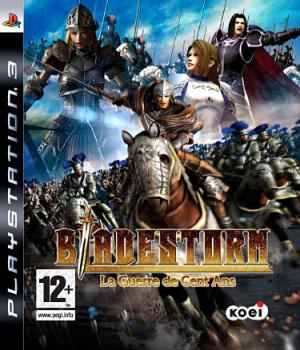 Bladestorm : La Guerre de Cent Ans sur PS3