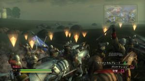 Images : Bladestorm se multiplie