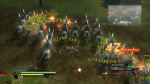 Images : Bladestorm - The Hundred Year's War