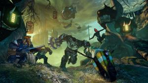 Borderlands 2 : Tiny Tina's Assault on Dragon Keep