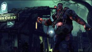 Les zombies envahissent Borderlands