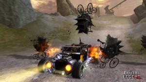 Atari récupère Riddick et Ghostbusters