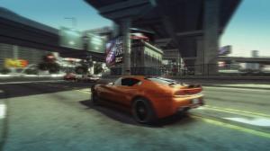 Présentation E3 2007 : Burnout Paradise