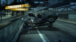 Burnout Paradise : un portage à venir sur PS4, Xbox One et Nintendo Switch ?