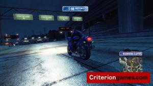 Les motos déboulent dans Burnout Paradise