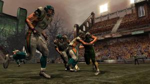 Des images et une vidéo pour Blitz : The League II