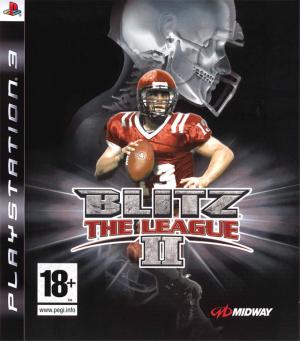 Blitz : The League II sur PS3
