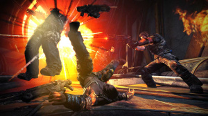 Bulletstorm : Duke of Switch Edition est disponible