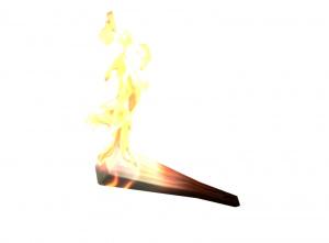 Les armes de Burn Zombie Burn!