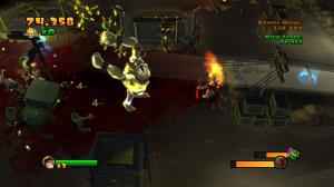 Images de Burn Zombie Burn