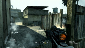 Concours Call of Duty 4