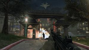 [MAJ] Images : les maps de Call of Duty 4