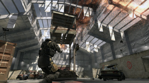 """Call of Duty 4 : Modern Warfare : Le pack de cartes """"Variété"""""""