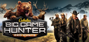 Jaquette de Cabela's Big Game Hunter : Pro Hunts sur WiiU