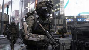 Call of Duty : Advanced Warfare - E3 2014