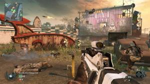 Images de Call of Duty : Black Ops - Annihilation