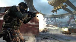 Week-end double XP pour CoD : Black Ops 2