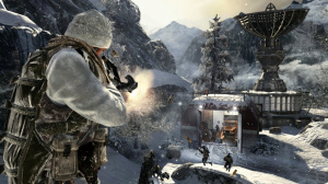 Les éditions Hardened et Prestige de Call of Duty : Black Ops