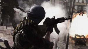 Modern Warfare 2 prêt à rentrer dans l'histoire
