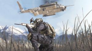 Call of Duty Modern Warfare 2 cartonne aussi aux Etats-Unis