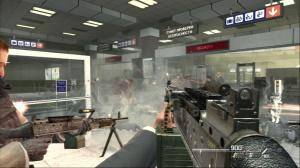 Les jeux vidéo rendent violent, c'est prouvé scientifiquement (hum...)