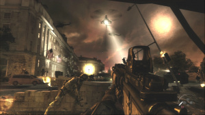 Call of Duty... Et pour quelques milliards de dollars de plus