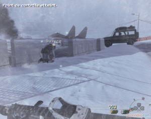 Mission 3 : Périlleuse escalade