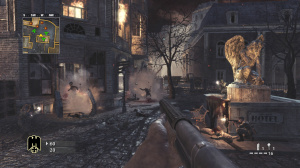 Call of Duty World at War : le premier pack en mars