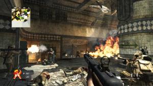 Images du pack de cartes de Call of Duty 5