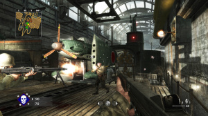 Call of Duty 5 : le second pack de cartes dès demain