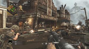 Images du map pack 3 de Call of Duty : World at War