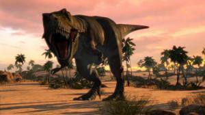 Test du jeu carnivores hd dinosaur hunter sur ps3 - Liste des dinosaures carnivores ...