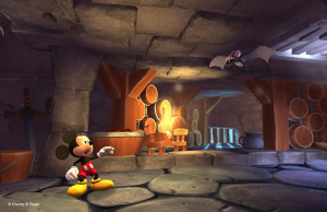 E3 2013 : Images de Castle of Illusion
