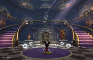 Castle of Illusion starring Mickey Mouse - E3 2013
