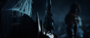 E3 2012 : Castlevania - Lords of Shadow 2 annoncé