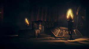 Images de Castlevania : Lords of Shadow 2 (spoilers)