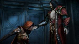 Images de Castlevania Lords of Shadow 2