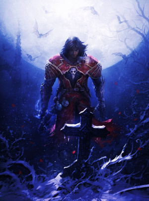 GC 2013 : Une collection Castlevania : Lords of Shadow