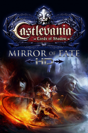 Castlevania : Lords of Shadow - Mirror of Fate HD confirmé