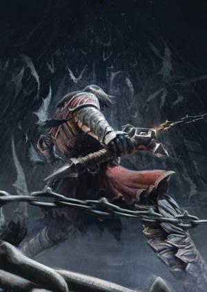 GC 2009 : Des détails sur Castlevania : Lords of Shadow
