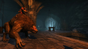 GC 2010 : Images de Castlevania : Lords of Shadow
