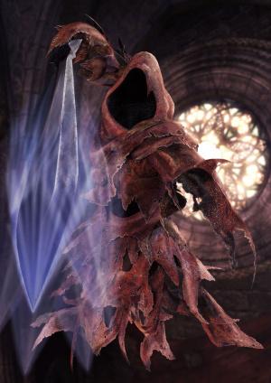GC 2010 : Images de Castlevania : Lords of Shadow