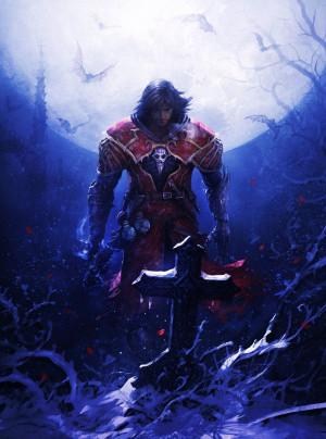 Castlevania : Lords of Shadow 2 encore teasé ?