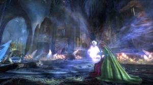 Le premier DLC de Castlevania : Lords of Shadow en images