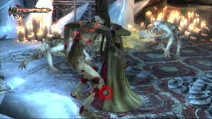 Castlevania : Lords of Shadow : Reverie