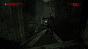 Condemned 2 : Bloodshot - Le mode solo