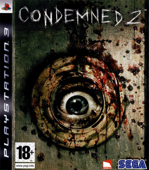 Condemned 2 : Bloodshot sur PS3