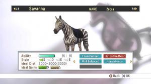 Images de Champion Jockey - le DLC complètement zébré
